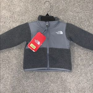 The North Face Jacket Size 3-6M